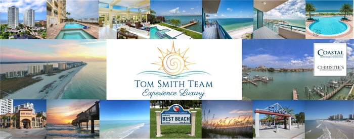 August: Updates from the Tom Smith Team
