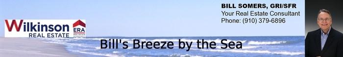 Bill's Breeze by the Sea