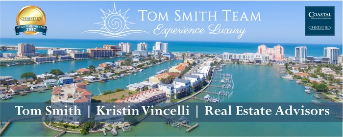 Clearwater Beach September Updates - Tom Smith Team